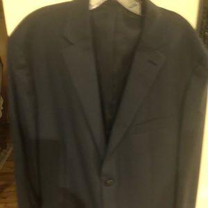 John Varvatos men's suit jacket